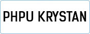 PHPU KRYSTAN