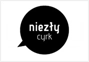 niezły cyrk logo