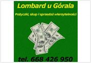 u-gorala logo