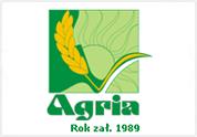 aGRIA logo