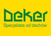 Deker logo