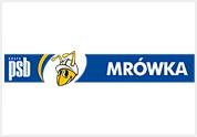 Mrówka logo