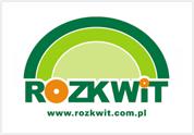 Rozkwit logo