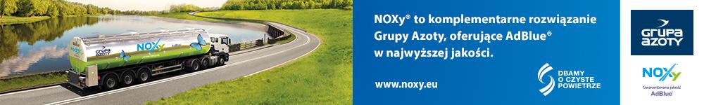 Grupa Azoty NOXY